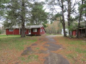 Gordon WI Home For Sale